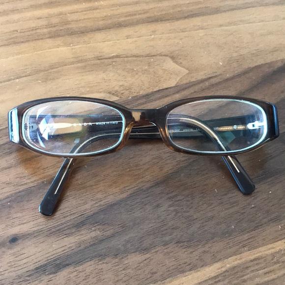 79989e9eaf2 Prada Accessories | Ophthalmicprescription Reading Glasses | Poshmark